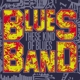 BLUES BAND-THESE KIND OF BLUES -DIGI-