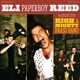 REED, ELI -PAPERBOY--MEETS HIGH & -RSD-MIGHTY BRASS BAND, RSD 2
