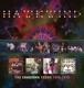 HAWKWIND-CHARISMA YEARS 1976-1979