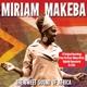 MAKEBA, MIRIAM-SWEET SOUND OF AFRICA...