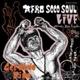 PINO, GERALDO-AFRO-SOCO-SOUL LIVE
