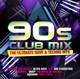 VARIOUS-90S CLUB MIX - THE ULTIMATIVE RAVE