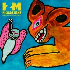 RICO & STICKS-IZM