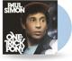 SIMON, PAUL-ONE TRICK PONY -COLOURED-