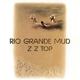 ZZ TOP-RIO GRANDE MUD -COLOURED-