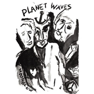 DYLAN, BOB-PLANET WAVES