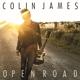 JAMES, COLIN-OPEN ROAD