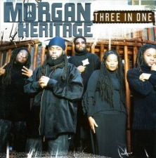 MORGAN HERITAGE-THREE IN ONE