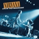 NIRVANA-LIVE AT THE PARAMOUNT/ 180GR. -HQ-