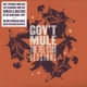 GOV'T MULE-TEL-STAR SESSIONS -HQ-