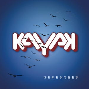 KAYAK-SEVENTEEN-LP+CD/COLOURED-