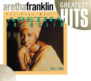 FRANKLIN, ARETHA-GREATEST HITS -70'S-