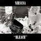 NIRVANA-BLEACH -DIGI/REMAST-