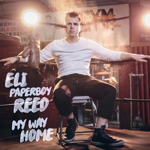 REED, ELI -PAPERBOY--MY WAY HOME