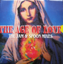 AGE OF LOVE-AGE OF LOVE (SOLOMUN/ JAM & SPOON...