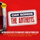 VARIOUS-CAR SONGS - THE ANTHEMS
