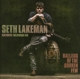 LAKEMAN, SETH-BALLADS OF THE BROKEN FEW