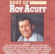 ACUFF, ROY-BEST OF