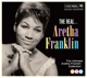 FRANKLIN, ARETHA-REAL... ARETHA FRANKLIN