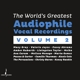 VARIOUS-WORLD'S GREATEST AUDIOPHILE VOCAL RECORDINGS VOL.2