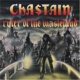 CHASTAIN-RULER OF THE WASTELAND