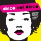 VARIOUS-DISCO NOT DISCO-ANNIVERS-