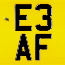 DIZZEE RASCAL-E3 AF
