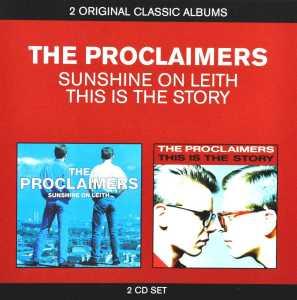 PROCLAIMERS-PROCLAIMERS// SUNSHINE..