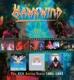 HAWKWIND-RCA ACTIVE YEARS 1981-1982 // 3CD CLAMSHELL BOXSET