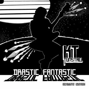 TUNSTALL, KT-DRASTIC FANTASTIC -REISSUE-