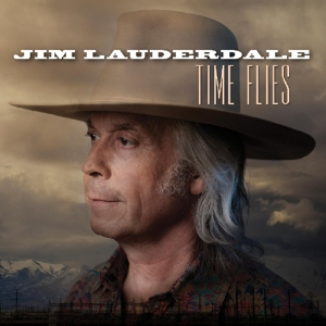 LAUDERDALE, JIM-TIME FLIES