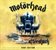 MOTORHEAD-AFTERSHOCK