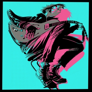 GORILLAZ-NOW NOW -HQ-