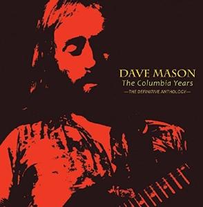 MASON, DAVE-COLUMBIA YEARS