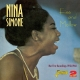 SIMONE, NINA-FINE AND MELLOW. HER..