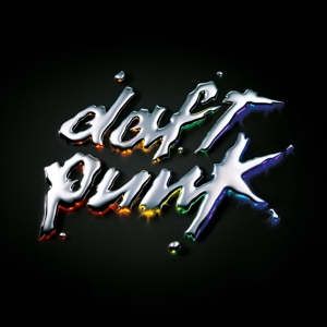 DAFT PUNK-DISCOVERY