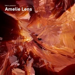 VARIOUS-FABRIC PRESENTS AMELIE LENS
