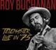 BUCHANAN, ROY-TELEMASTER LIVE IN '75