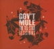 GOV'T MULE-TEL-STAR SESSIONS -DIGI-
