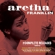 FRANKLIN, ARETHA-COMPLETE RELEASES 1956-1962