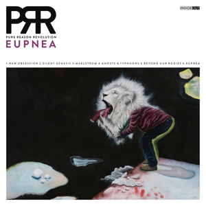 PURE REASON REVOLUTION-EUPNEA -LTD/DIGI-