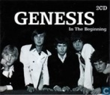 GENESIS-IN THE BEGINNING