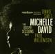 DAVID, MICHELLE-GOSPEL SESSIONS VOL.1
