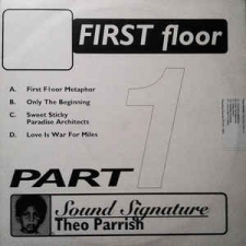 PARRISH, THEO-FIRST FLOOR 1 -REISSUE-PT. 1