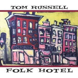 RUSSELL, TOM-FOLK HOTEL -BONUS TR-
