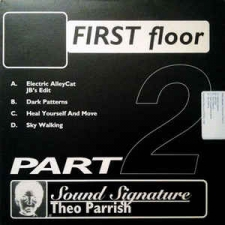 PARRISH, THEO-FIRST FLOOR 2 -REISSUE-PT. 2