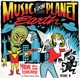 VARIOUS-MUSIC FROM PLANET EARTH..