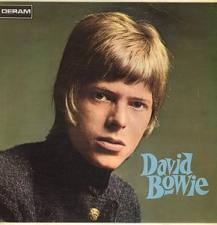BOWIE, DAVID-DAVID BOWIE -RSD-
