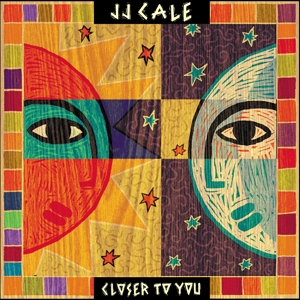 CALE, J.J.-CLOSER TO YOU -LP+CD-