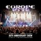 EUROPE-FINAL COUNTDOWN -CD+DVD